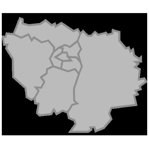 Ile De France Conseil Regional